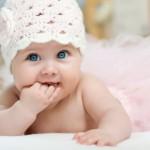 La garde-robe du bébé